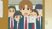 「涼宮ハルヒちゃんの憂鬱」第5話.flv_000016783