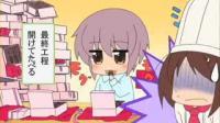 「涼宮ハルヒちゃんの憂鬱」第11話.flv_000137105