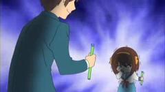 「涼宮ハルヒちゃんの憂鬱」第14話.flv_000054021