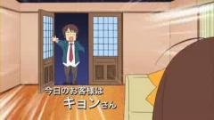 「涼宮ハルヒちゃんの憂鬱」第23話.flv_000031204