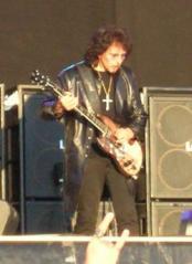Gibson SG Tonyiommi
