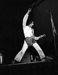 Gibson SG pete-townsend