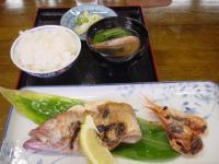 食事処 田島 (福井県三国町)