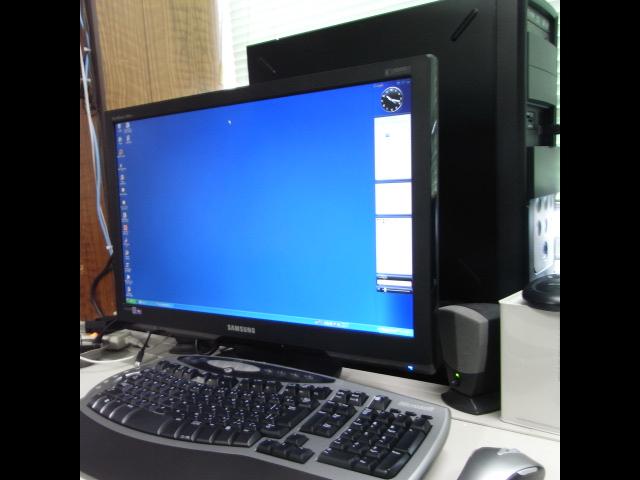 BTO PC