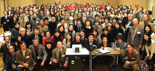 2007.12.クリスマス合同例会