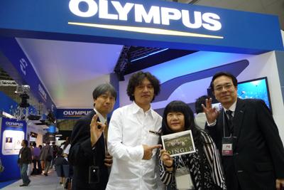 オリンパス オカジ&佐藤 P1000218