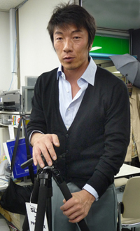内田ユキオ P1050549