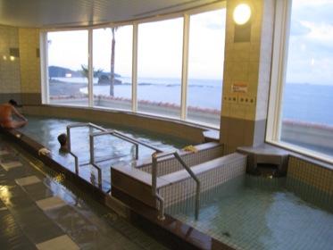 日置川内風呂