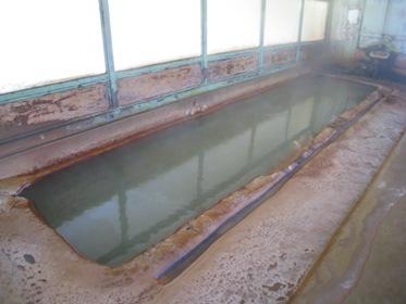 加賀井内風呂