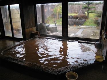 湯之元内風呂