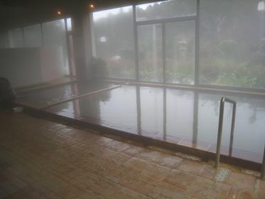 サンヨー内風呂