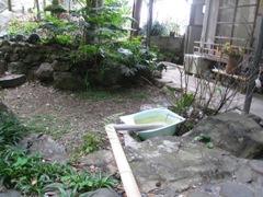 日奈久排水
