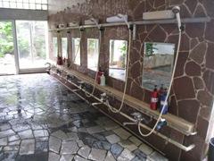 筑紫シャワー