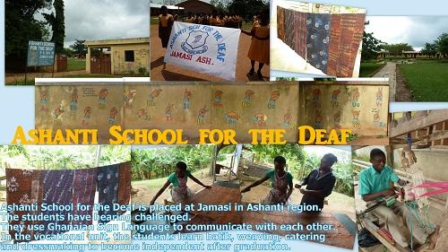 Deaf Poster