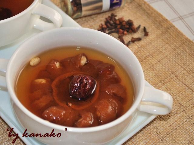 漢方茶11