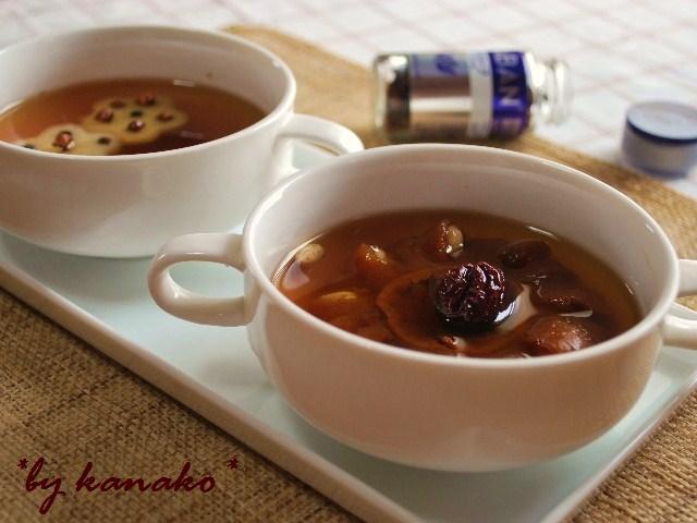 漢方茶14