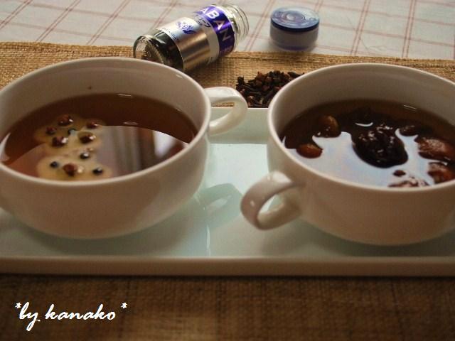 漢方茶15
