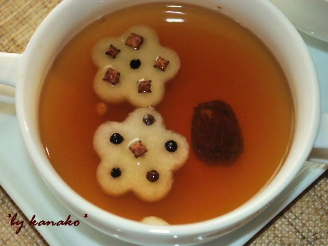 漢方茶21