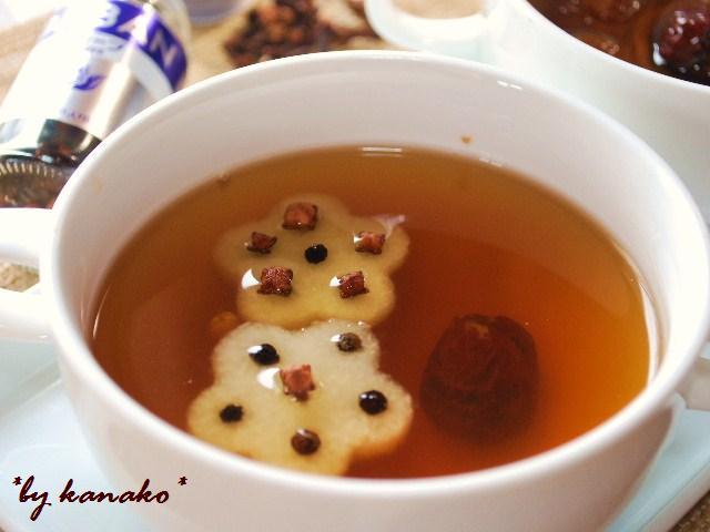漢方茶19