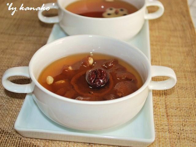 漢方茶25