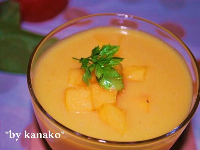 柿のシェーク1