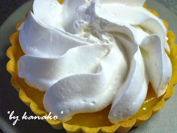 ●●●レモンのタルト7