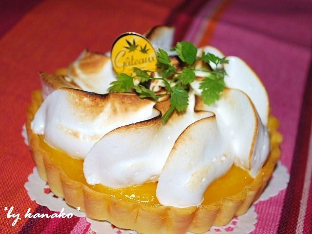 ●●●レモンのタルト11