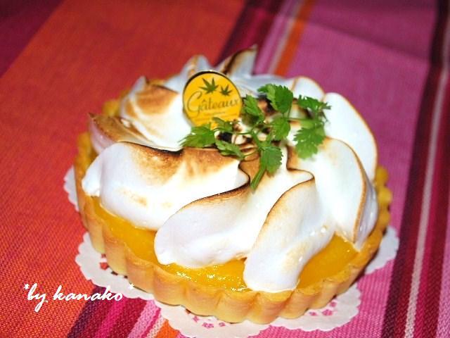 ●●●レモンのタルト10