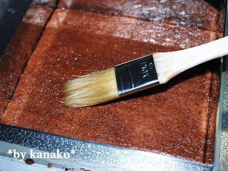 ★★★★★★★★★★チョコレートケーキ11