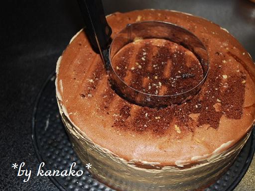 ●●●チョコレートケーキ22