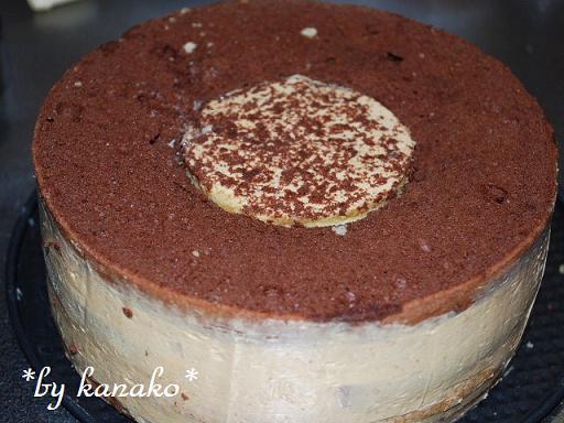 ●●●チョコレートケーキ23