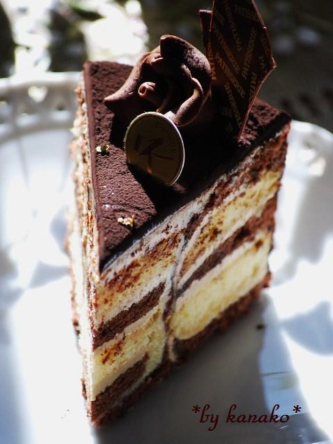 チョコレートケーキ22