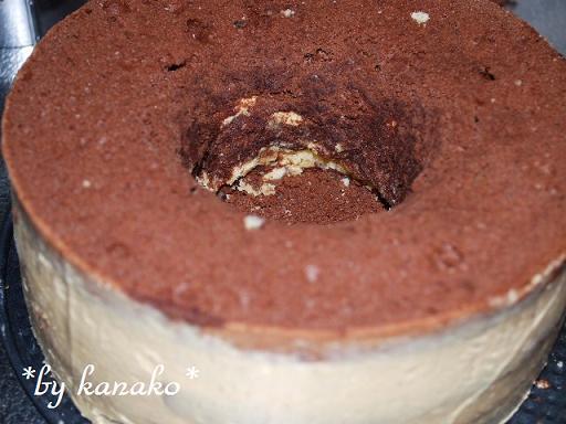 ●●●チョコレートケーキ24