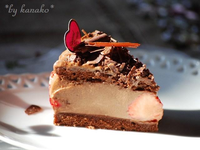 ★★★チョコレートのブレジェ2