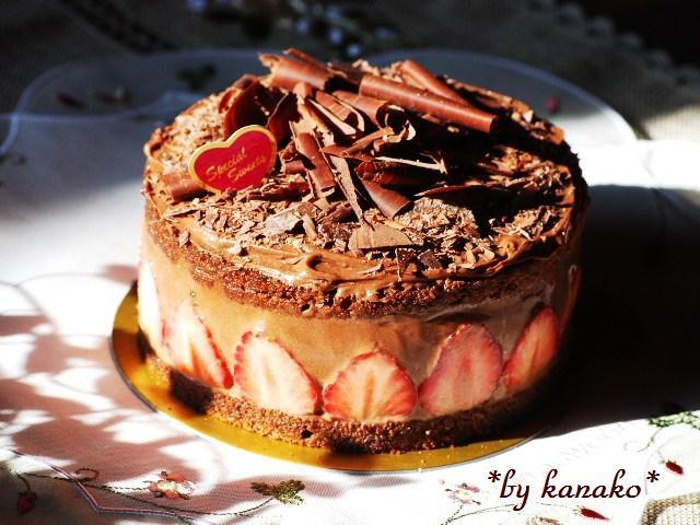 ★★★チョコレートのブレジェ5