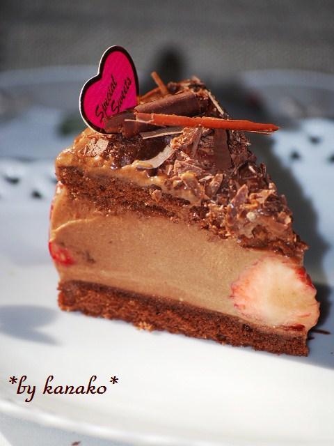 ★★★チョコレートのブレジェ1