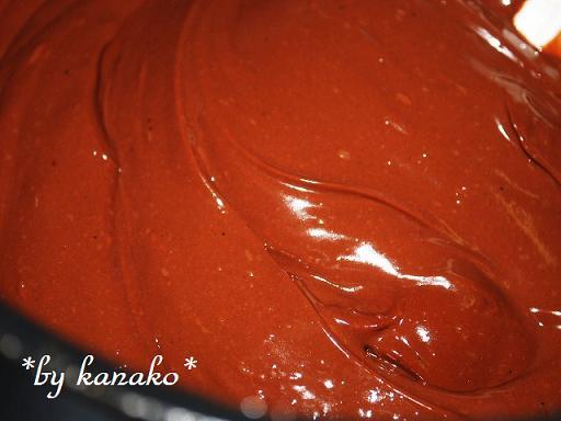 ★★★チョコレートシュークリーム8
