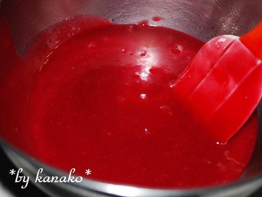●●●真赤なバレンタイン5