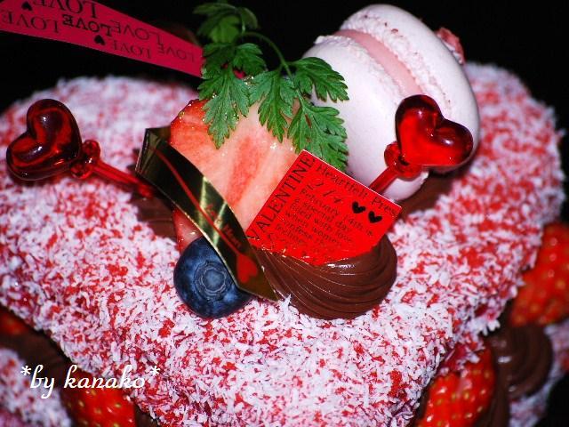 ●●●真赤なバレンタイン13
