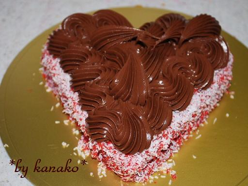 ●●●真赤なバレンタイン9