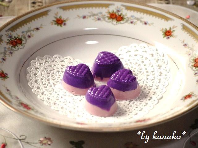 ●●●バレンタインチョコレート13