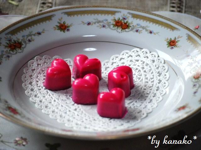 ●●●バレンタインチョコレート9