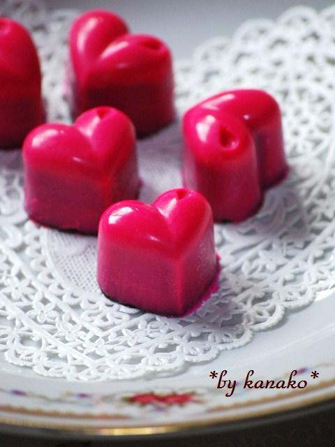 ●●●バレンタインチョコレート10