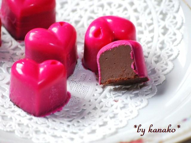 ●●●バレンタインチョコレート12