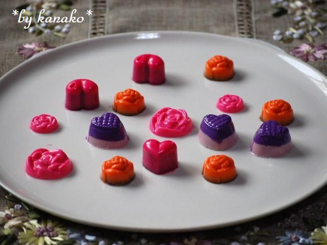 ●●●バレンタインチョコレート24