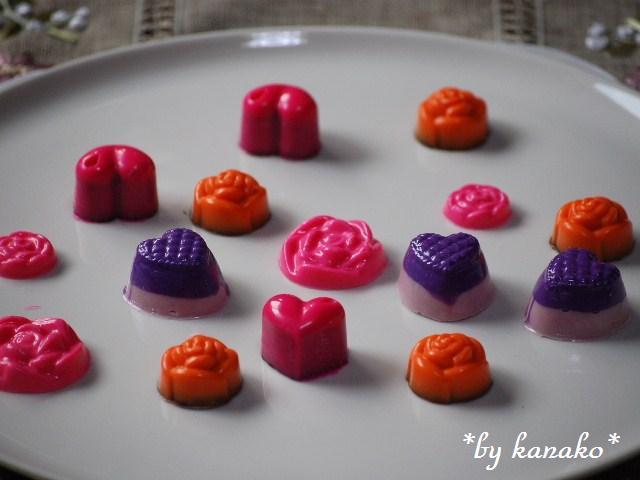●●●バレンタインチョコレート23