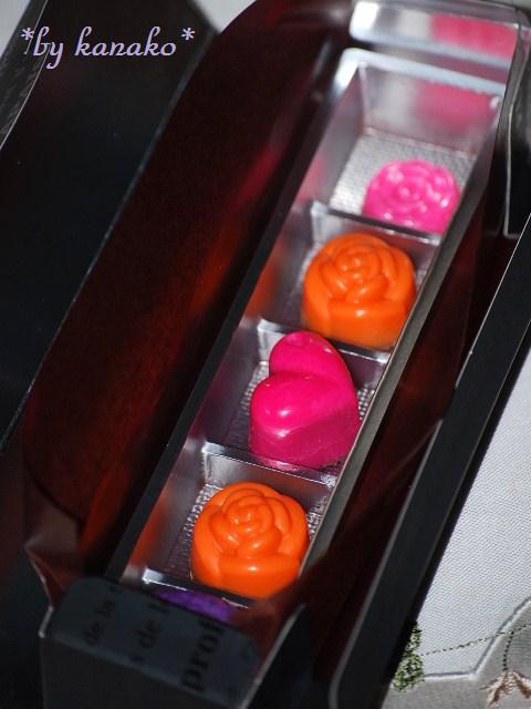 ●●●バレンタインチョコレート30