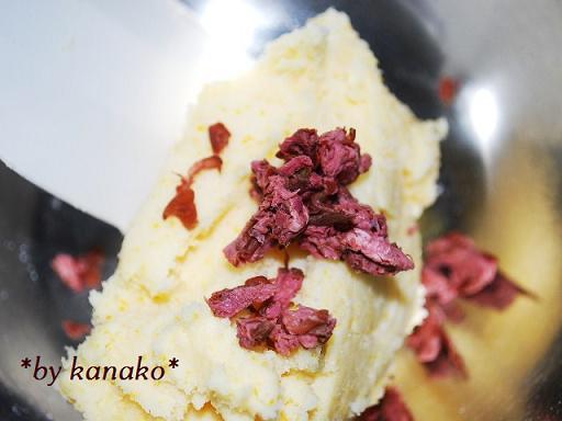 ★★★桜のクッキー3