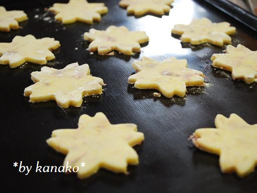 ★★★桜のクッキー12