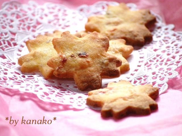 ★★★桜のクッキー21